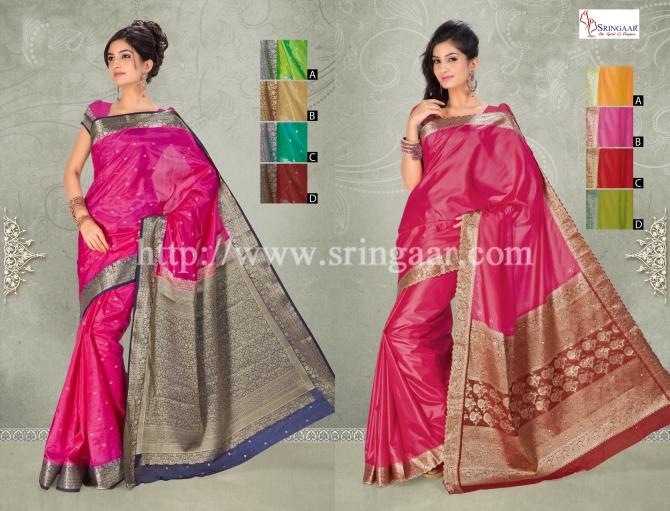Best Sari