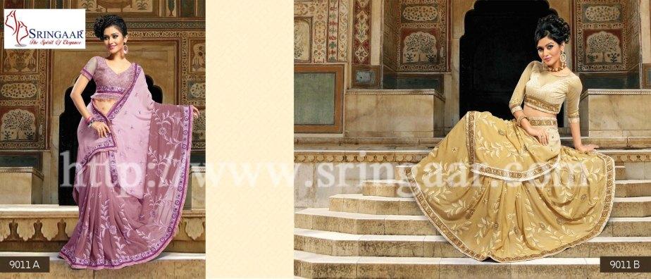 Best Wedding Sari