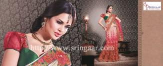 Buy Bridal Lehenga
