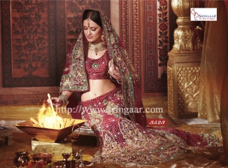 Cheap Bridal Lehengas