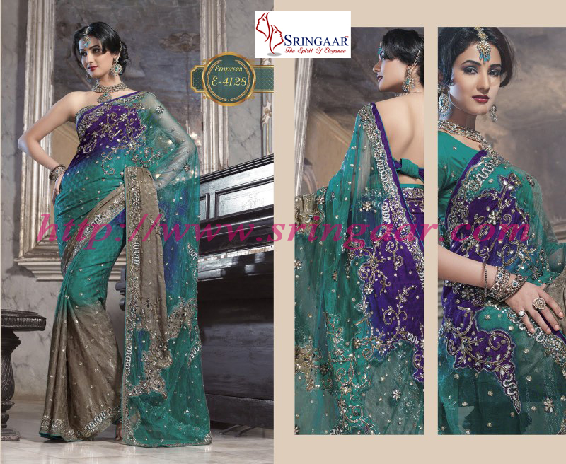 Cheap Saris