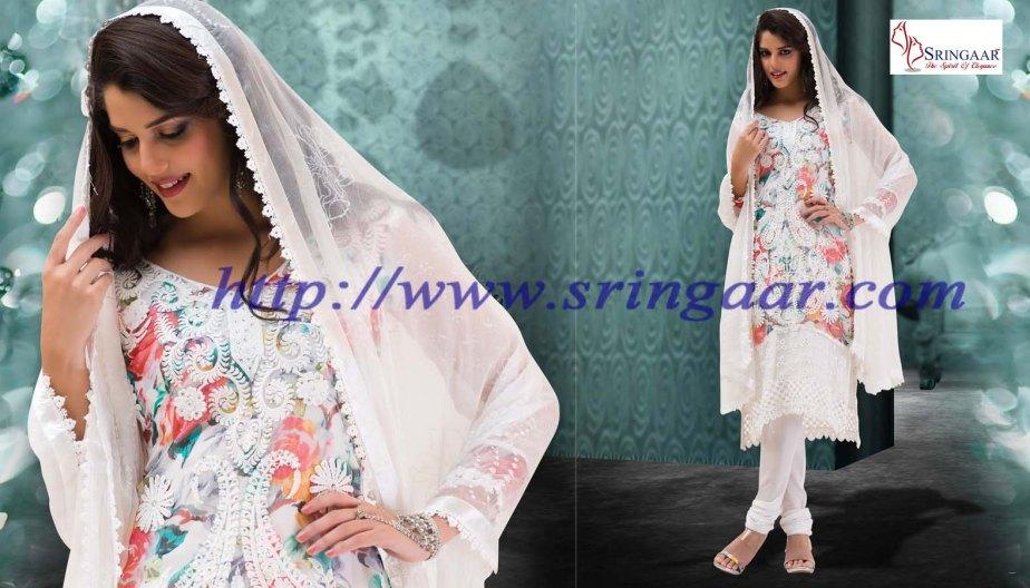 Cotton Salwars