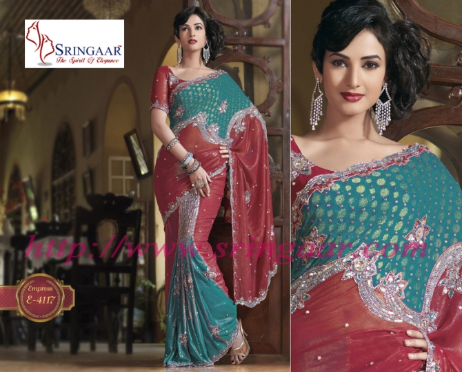 India Sarees
