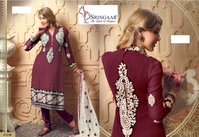 Indian Salwar Suits Online