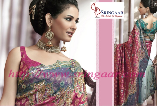Indian Saree Stores