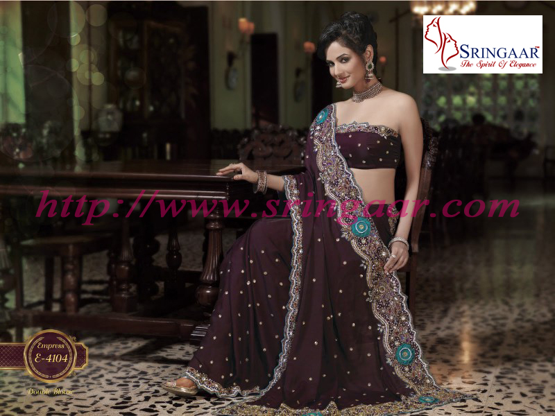 Indian Suits and Sarees