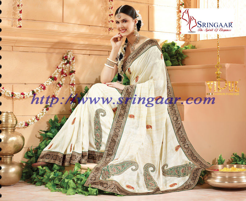 Saree Draping