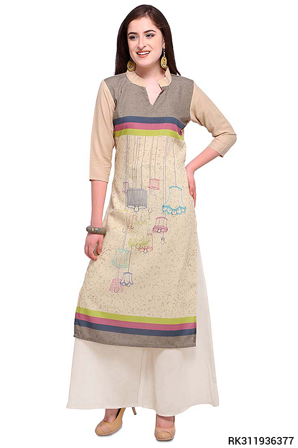 Office Wear Kurti Collection…..